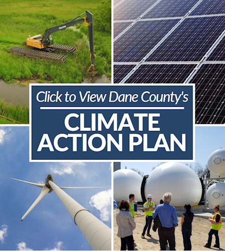 View Dane County's Climate Action Plan